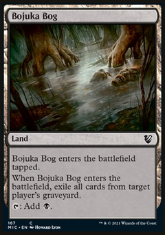 Bojuka Bog